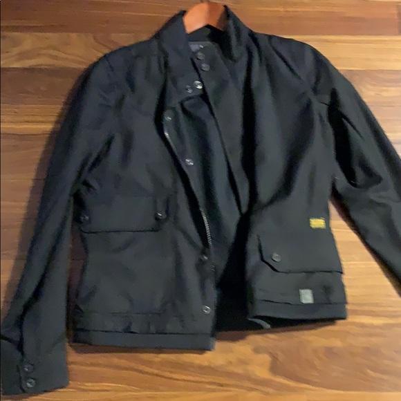G Star Jackets & Blazers - G Star jacket